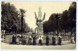 Lourdes - La Vierge Couronnee - Formato Piccolo Viaggiata Mancante Di Affrancatura – E 11 - Other