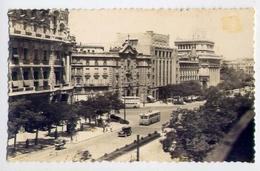 Madrid - Calle De Alcala - Formato Piccolo Viaggiata Mancante Di Affrancatura – E 11 - Other