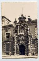 Madrid - Portada Del Antiguo Hospicio - Formato Piccolo Viaggiata Mancante Di Affrancatura – E 11 - Other