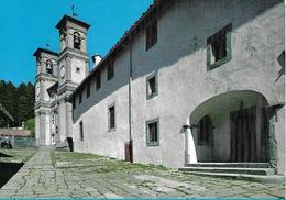 S Eremo Di Camaldoli - Arezzo