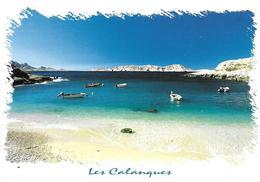 Calanques De Marseilleveyre, 2008 - France