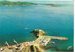 Presqu'île De Giens, 1978 - Hyeres