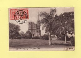 Moharhem Bey - Destination France Via Alexandrie - 1923 - Égypte