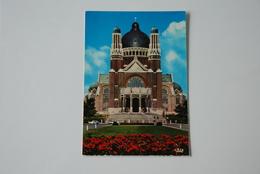 CP Koekelberg - Basilique Du Sacré-Coeur - PK Koekelberg - Heilig-Hart Basiliek - Koekelberg