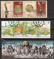 Hongarije Div.  1995,1996 Gestempeld Fine Used - Gebruikt