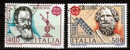 Italie  Europa Cept 1983  Gestempeld  Fine Used - 1983