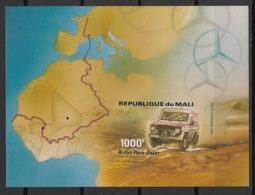 Mali - 1983 - Bloc BF N°Yv. 20 - Paris-Dakar - Non Dentelé / Imperf. - Neuf Luxe ** / MNH / Postfrisch - Mali (1959-...)