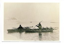 17) BACK IN TIME!! - NANSEN & JOHANSEN OVER THE POLAR SEA.. - Ships
