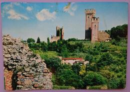 VALEGGIO SUL MINCIO (Verona) - CASTELLO SCALIGERO  - Vg V2 - Verona
