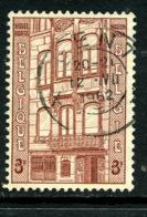 Belgique COB 1204 ° Gent - Oblitérés