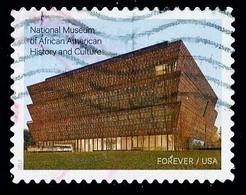 Etats-Unis / United States (Scott No.5251 - Father TheodoreNational Museum Of African Culture) (o) - United States