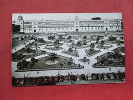 Palace Nacional   Mexico  Has Stamp & Cancel     Ref 3309 - Mexico