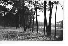 DEP. 64 ANGLET N°2639 COTE BASQUE LAC DE CHIBERTA Carte Dentelée - Anglet