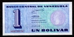 Venezuela-001 - (Immagine Campione) - 1 Bolivar - - Venezuela
