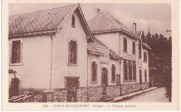 CARLA DE ROQUEFORT  -  GROUPE SCOLAIRE - France
