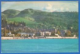 Georgien; Sukhumi - Georgien