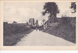 ( 80 ) - Grandcourt Carte Allemande - France