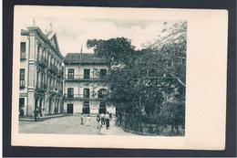 COLUMBIA El Obispado, Panama Ca 1905 OLD POSTCARD - Colombia
