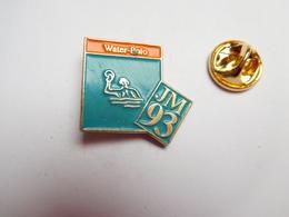 Beau Pin's , JM 93 , Jeux Méditerranéens , Sport , Water Polo - Zeilen