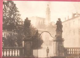 Premere Foto Prima Guerra Mondiale I Tedeschi Udine - Guerra 1914-18