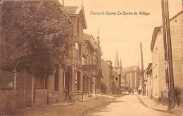 Fouron Le Comte - Le Centre Du Village (Edit. Henri Kaquet) - Fourons - Voeren