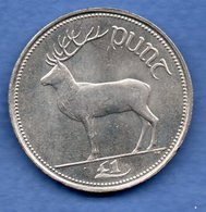 Irlande   - 1 Pound 1990  - Km # 27-   état  SUP - Irlanda