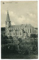 CPA - Carte Postale - Belgique - Cerfontaine - L'Eglise - 1913 (M8305) - Cerfontaine