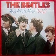 The Beatles Rock 'n' Roll Music Volume 2 - Rock