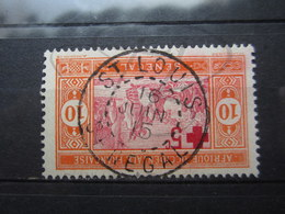 "VEND BEAU TIMBRE DU SENEGAL N° 70 , OBLITERATION "" ST-LOUIS "" !!! - Used Stamps"
