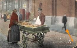 Série Petit Métiers - Vente De Fromages Parfumés (colorisée...voir Coin !) - Petits Métiers