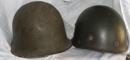 Casque Lourd - Headpieces, Headdresses