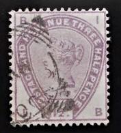 REINE VICTORIA 1883/84 - YT 77 - MI 73 - 1840-1901 (Victoria)