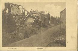 Langemarck - Brouwery. - Langemark-Poelkapelle