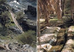 1 AK Oman * Das Bewässerungssystem Afladsch Im Oman Bis Zu 1500 Jahr Alt - Seit 2006 UNESCO Weltkulturerbe * - Oman