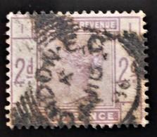 REINE VICTORIA 1883/84 - OBLITERE - YT 782 - MI 74 - 1840-1901 (Victoria)