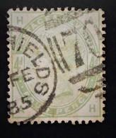REINE VICTORIA 1883/84 - YT 81 - MI 77 - 1840-1901 (Victoria)