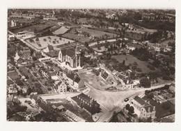 ( 35 ) LA RICHARDAIS Le Bourg Et L'Eglise - Francia