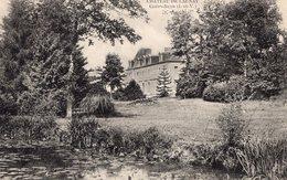 Corps  - Nuds (35) - Le Château De Launay. - France