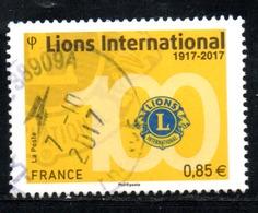 N° 5152 - 2017 - France