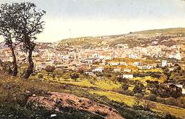 Nazareth - Panorama (Photoglob) - Israel