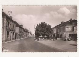 ( 41 ) VILLIERS SUR LOIRE Rue Principale - France
