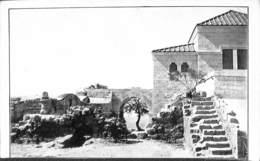 Gerusalemme - Basilica Del Monte Tabor - Israel