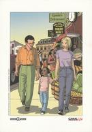753. BRUNSCHWIG & NEURAY - Ex-libris
