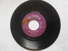Pino Donaggio -  Io Che Non Vivo ( Senza Te ) -  Columbia  -   Anno 1965. - Soul - R&B