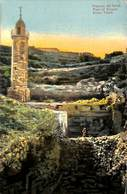 Piscine Of Siloë - Pool Of Siloan - Silon Teich - Israel
