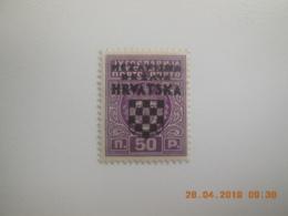 Sevios / Kroatie / **, *, (*) Or Used - Kroatië
