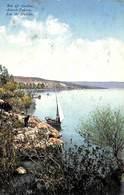 Sea Of Galilee - Ain-et-Tabira - Lac De Galilée - Israel