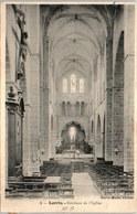 45 LORRIS - Intérieur De L'église. - France