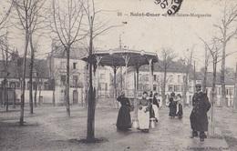 SAINT-OMER // Place Sainte-Marguerite - Saint Omer