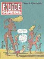772.  FLUIDE GLACIAL & PEDROSA - Ex-Libris